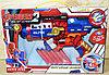SB354/344 Пистолет Мстители 6 патронов разные виды 33*22см