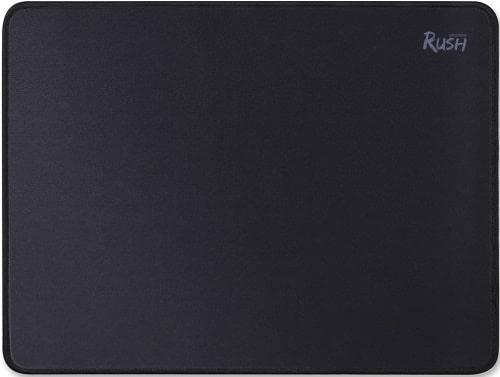 Коврик для мыши Smartbuy RUSH Blackout черный