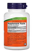 Now Foods, кордицепс, 750 мг, 90 растительных капсул, фото 2