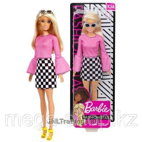 Кукла Барби Fashionistas оригинал Mattel