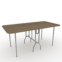 Стол трансформер Standart 1770*900*750 мм