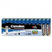 Camelion, Super Heavy Duty R03P-SP24B, (24 шт), батарейка