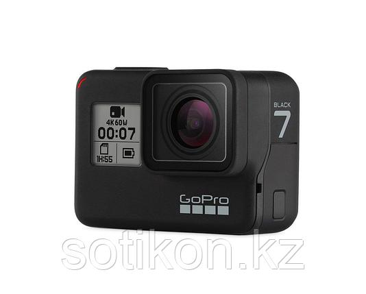 Экшн-камера GoPro CHDHX-701-RW HERO 7 Black, фото 2