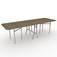 Стол трансформер Maksimus Plus X 2750*1100*750 мм