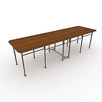 Стол трансформер Maksimus 2 3050*900*750 мм