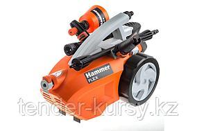 Hammer 499242 Мойка высокого давления 1200Вт 270л/ч Hammer MVD1200B 25729