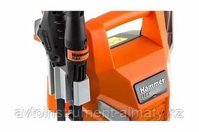Hammer 499243 Мойка высокого давления Hammer Flex MVD1500B,1500Вт 360л/ч макс. 105Бар Hammer MVD1500B 25730
