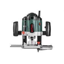 Hammer 251547 Фрезер Hammer Flex RNK 1200 1200Вт, 16000-30000 об/мин, максимальный ход 55мм,Ø цанги 6-8мм