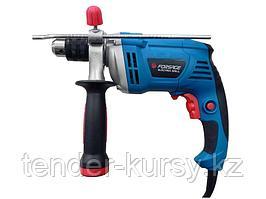 Forsage electro Дрель электрическая, 220V, 750W,  2700об/мин, патрон 1-13мм Forsage electro ID13-750RE 11023