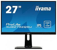"""Монитор Liyama LCD (27"""",Black)"""