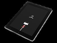 Замена разъема зарядки на  iPad 2