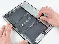 Замена батарейки на iPad 2, фото 1