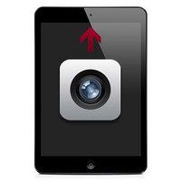 Замена камеры на iPad 2, фото 1