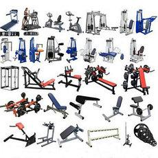 Аренда спортивного оборудования и инвентаря
