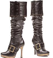 Обувь Пиратки