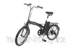 Forsage Электровелосипед складной (250Вт (36В);10 Аh; рама - высокопрочная сталь.;max скорость-30км/ч ;пробег