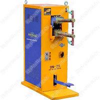 Аппарат для контактной точечной сварки, 25кВА DN-25