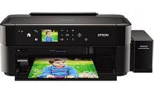 Epson C11CE32402 Принтер струйный цветной L810 A4, 5760x1440dpi, USB