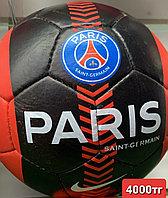 Футбольный мяч Paris