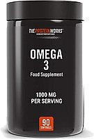 Витамины и минералы The Protein Works Omega 3