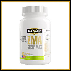 MXL ZMA Sleep Max 90 caps