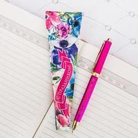 Ручка в подарочном конверте 'С праздником!'