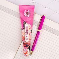Ручка в подарочном конверте 'С 8 марта!'