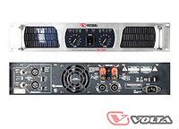 Профессиональный аналоговый двухканальный усилитель мощности PA-300