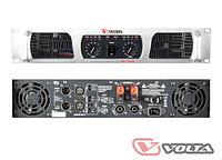 Профессиональный аналоговый двухканальный усилитель мощности PA-1400