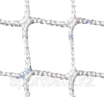 Сетка заградительная 40х40х2.6 белый/зеленый