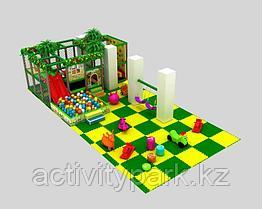 Игровой лабиринт