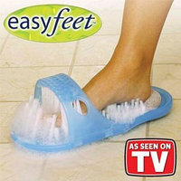 Тапок для мытья ног EasyFeet. Алматы