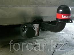 Фаркоп на Mazda 5 (CR19) (минивен) 2005-2010