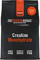 Creatine Monohydrate The Protein Works (60ser)