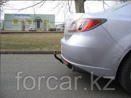Фаркоп на Mazda 6 хетчбек, седан 2007-2012