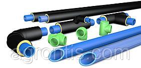 Aquatherm Blue pipe - промышленное водоснабжение и отопление
