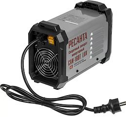 Сварочный аппарат инверторный Ресанта САИ-160Т LUX