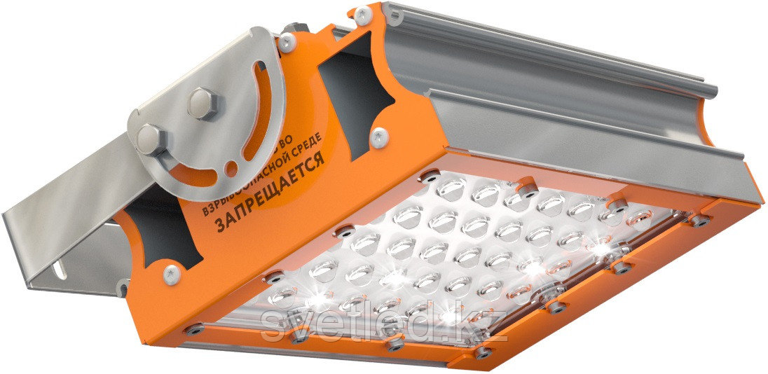 Взрывозащищенный светодиодный светильник TL-PROM 1 PR Plus 5К W Ex