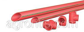 Aquatherm Red pipe - пожаротушение
