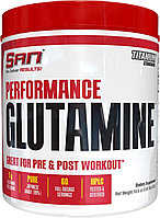 Аминокислоты Performance Glutamine San (300гр.)