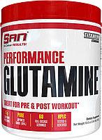 Аминокислоты Performance Glutamine San (300гр.)