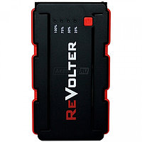 Пуско-зарядное устройство ReVolter Sparc 7200 мАч (для бензиновых двигателей объемом до 4 л)