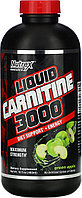Жидкий Карнитин Liquid Carnitine 3000 Green Apple (Зеленое яблоко) Nutrex Research