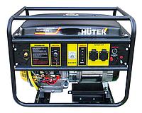 Газовый генератор HUTER DY6500LXG 64