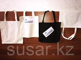 Пошив эко-сумок разных