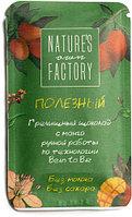 Гречишный шоколад с манго Nature's Own Factory