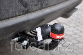 Фаркоп на Mazda CX-9 2012-