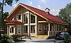 Проект дома №245, фото 2