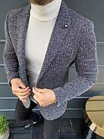 Мужской пиджак 3XL(54)