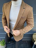 Мужской пиджак L(48)